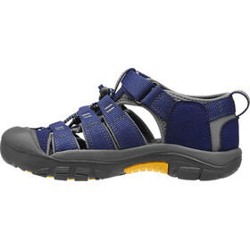 Keen Newport H2 Sandaalit Lapset, blue depths/gargoyle